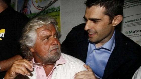 M5S: in Emilia rischio emorragia dopo l'addio di Pizzarotti