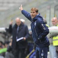 Parma sconfitto in casa: Apolloni, si mette male