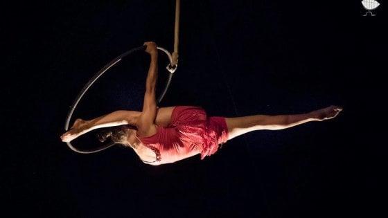 Green Night, il Cirque Bidon al Barilla Center di Parma