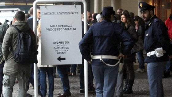 """Aemilia, le motivazioni della sentenza: """"La 'ndrangheta ha rotto gli argini"""""""