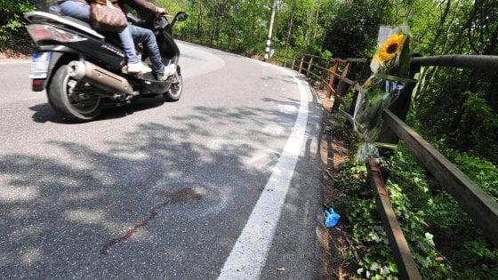 Parma, sulle strade decessi al minimo storico
