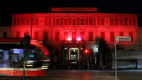 Parma, la campagna Nastro Rosa