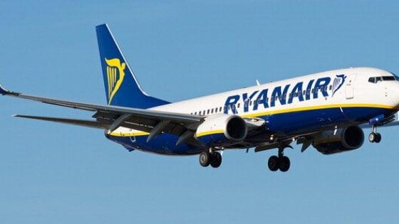 Ryanair annuncia : Parma-Cagliari due volte la settimana