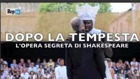 Gli Shakespeare dei carcerati