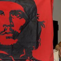 """Parma, la figlia del """"Che"""" a Italia-Cuba"""