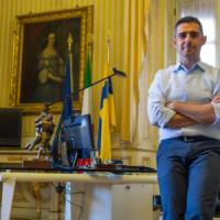 Cessione quote della Stu Pasubio: indagato il sindaco Pizzarotti