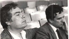 Addio a Vincenzo Tradardi    Lascia un ricordo