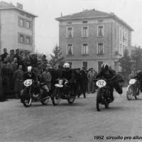 Parma, i 90 anni del Motoclub nella città dei tre Mondiali