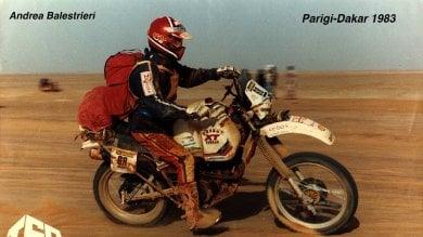 I 90 anni del Motoclub Parma nella città dei tre campioni mondiali -  foto