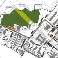 Campus di Parma, verso un nuovo eco-quartiere