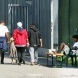 """Rifugiati, l'ospitalità di Tabiano """"Ma nessuno si coordina con noi"""""""