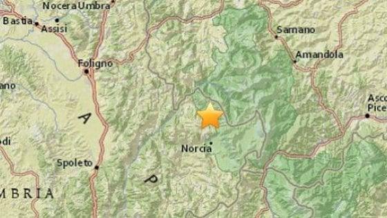 Terremoto, scossa fortissima delle 7,40 avvertita anche a Parma