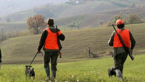 Incidente di caccia nel Parmense, indagato il papà della vittima