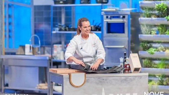 Matteo Fronduti primo Top Chef Italia