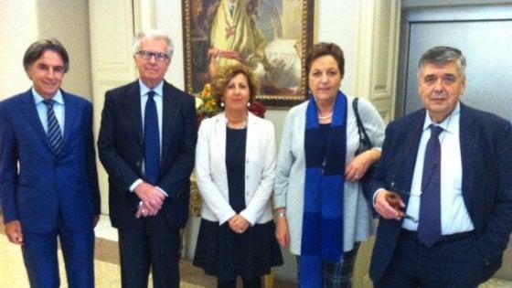 """Referendum, Zanda a Parma: """"Un sì per rafforzare la nostra democrazia"""""""