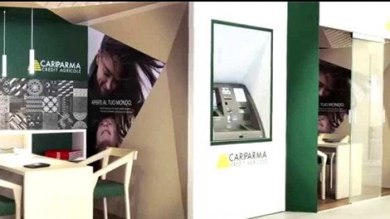 Cariparma, nel 2016 raggiunti 85mila nuovi clienti - la ...