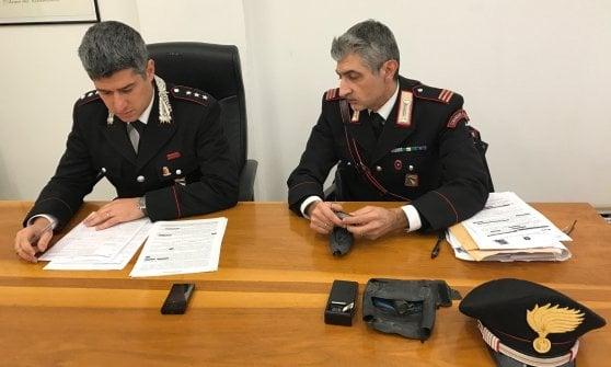 Parma, investigatore privato senza licenza denunciato dai carabinieri