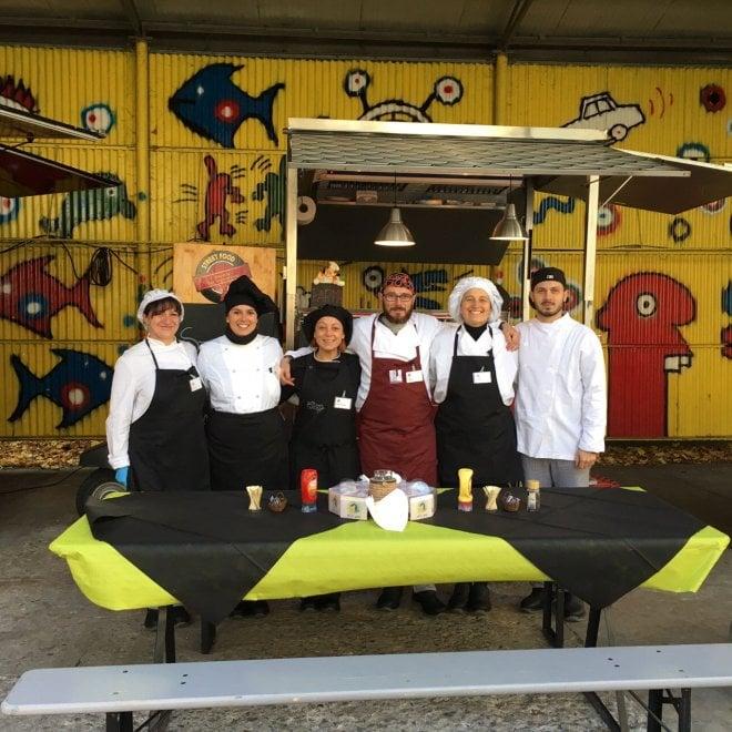 Parma, primi diplomati alla Street Food Academy