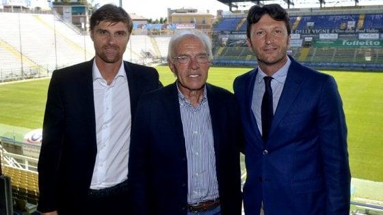 """Parma, via Apolloni, Minotti, Galassi. Scala lascia. """"Amareggiati, altro che calcio diverso"""""""