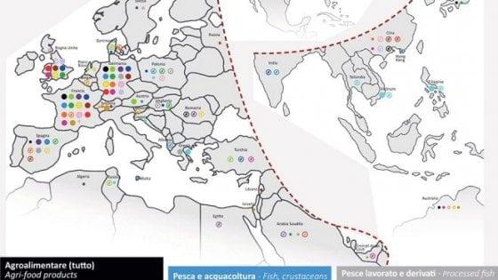 Parma sul podio dell'export italiano: è al terzo posto