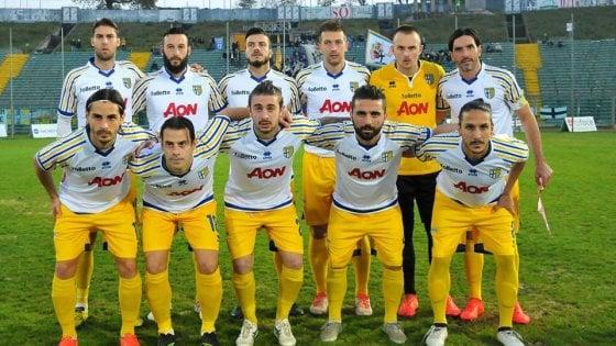 Parma, Morrone non fa miracoli: ad Ancona un'altra sconfitta