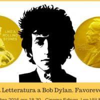 Il Nobel della Letteratura a Bob