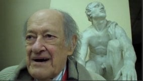 Dicono di noi: Ugo Gregoretti