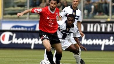 Amarcord: quando Roberto D'Aversa  scendeva in campo contro il Parma