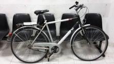 Bici rubate, sono vostre?