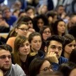"""Università, aumentano gli iscritti Borghi: """"Tendenza si rafforza"""""""