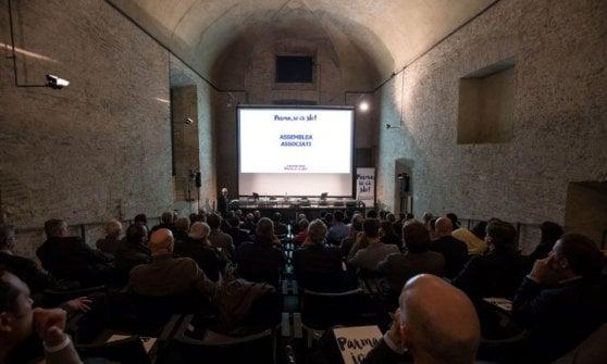 """Un anno di """"Parma io ci sto!"""" tra fare e progettare"""