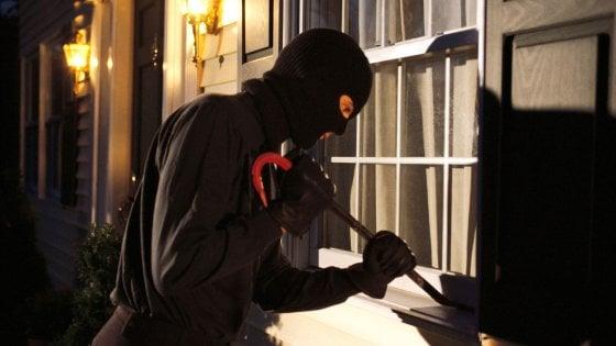 Parma, raffica di furti nelle abitazioni