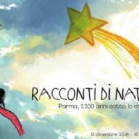 Racconti di Natale, per un mese a Parma biblioteche e musei a misura di