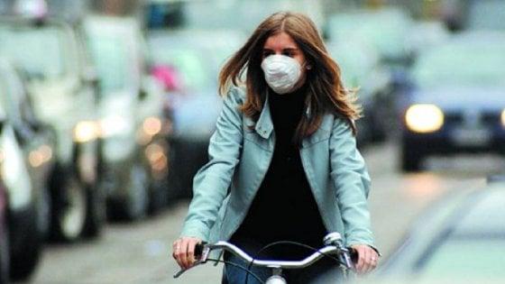 Milano, scattano le misure antismog