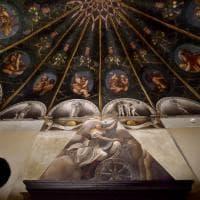 Parma, viaggio nella Camera di San Paolo: il giardino mistico di una badessa