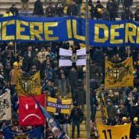 Reggiana-Parma, febbre da derby: previsti 20mila spettatori