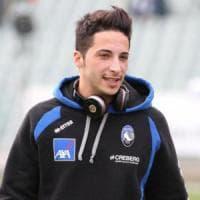 Calcio, Matteo Scozzarella è del Parma