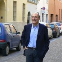 Primarie a Parma, Scarpa:
