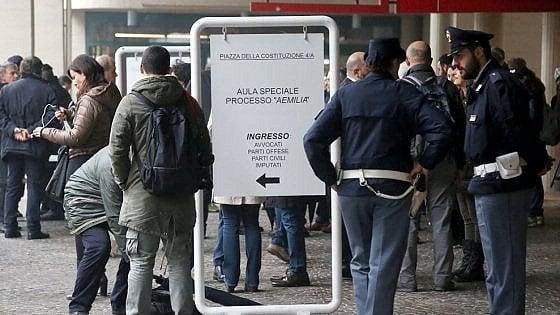 Processo 'Aemilia': la stampa rimanga fuori