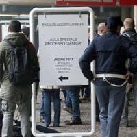 Aemilia, imputati vogliono processo a porte chiuse
