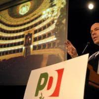 Primarie a Parma, Dall'Olio: