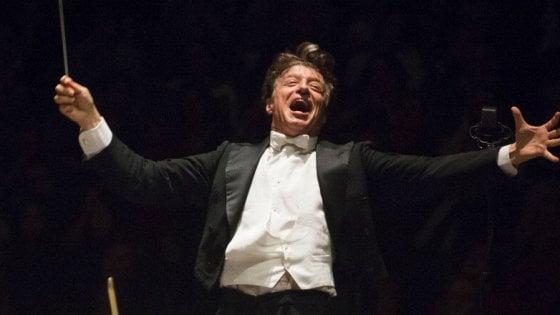 Sarà Roberto Abbado il direttore del Festival Verdi