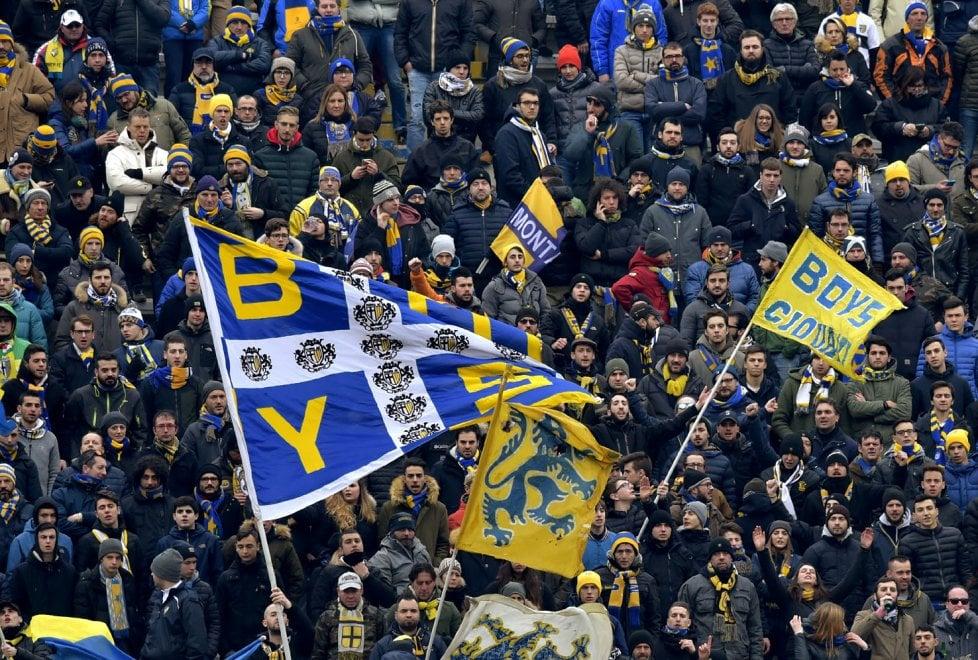 Parma 1913-Santarcangelo: 1-0, il 2017 parte con una vittoria