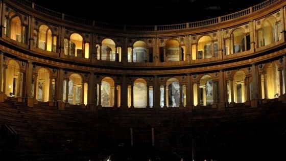 Festival Verdi 2017, Stiffelio al Farnese con il pubblico in piedi
