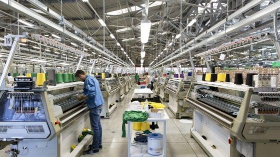 Economia, l'Emilia-Romagna supera la Francia per Pil