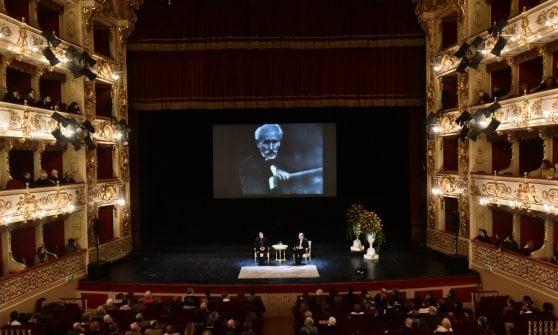 Muti al Regio di Parma: difendere l'opera italiana