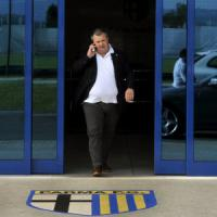 Parma Fc, Ghirardi: