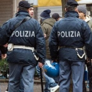 Daspo per i tifosi del Venezia che hanno aggredito quelli del Parma