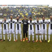 Parma-Sambenedettese: la fotocronaca