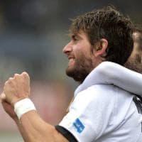 Samb battuta, il Parma resta nella scia del Venezia